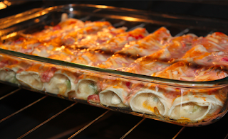 The Skinny Enchilada