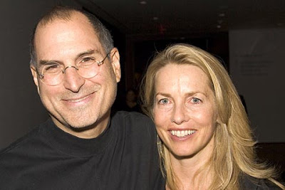 Heres A More Recent Photo Of Jobs And Powell