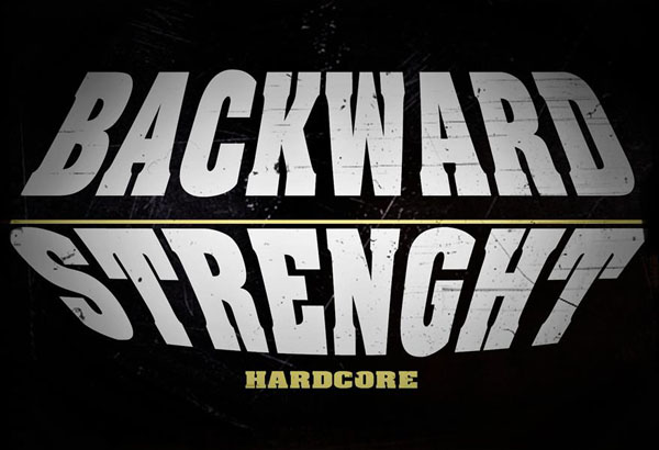 backward strenght