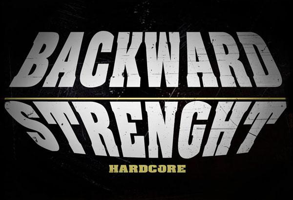 backward strenght