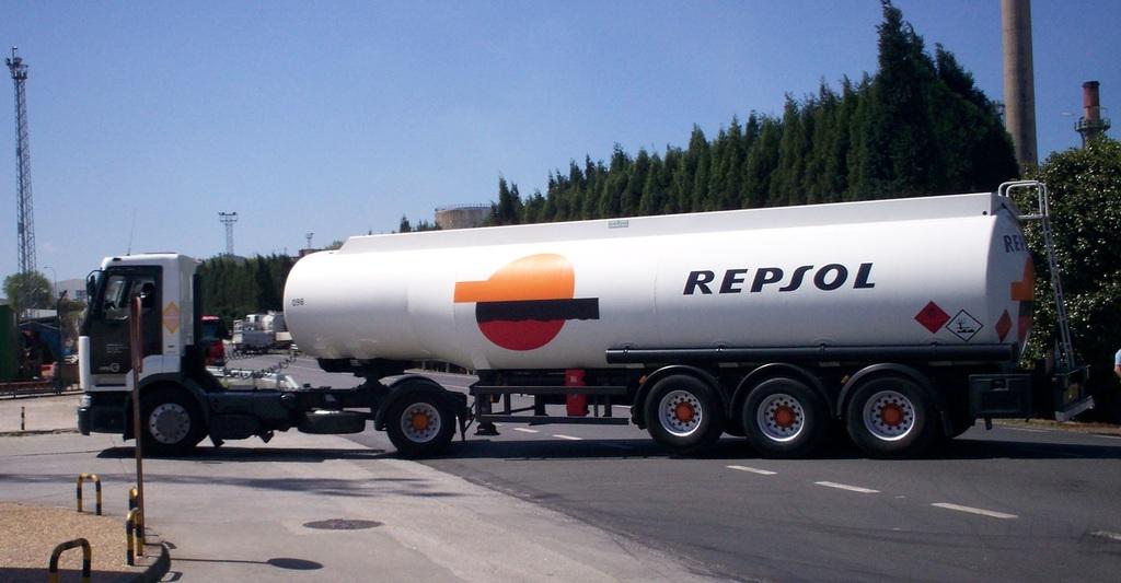 El gasto grande de la gasolina honda dio 27