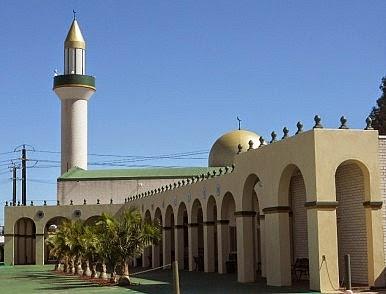 Daniel Andrews: Penentang Masjid Victoria adalah Ekstremis