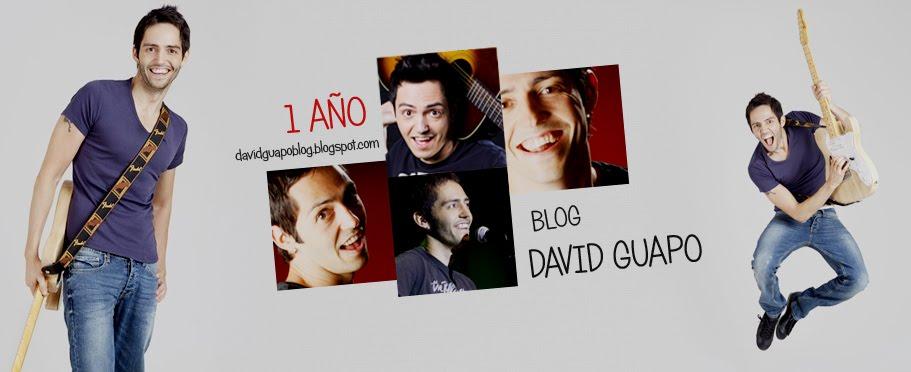 Blog David Guapo