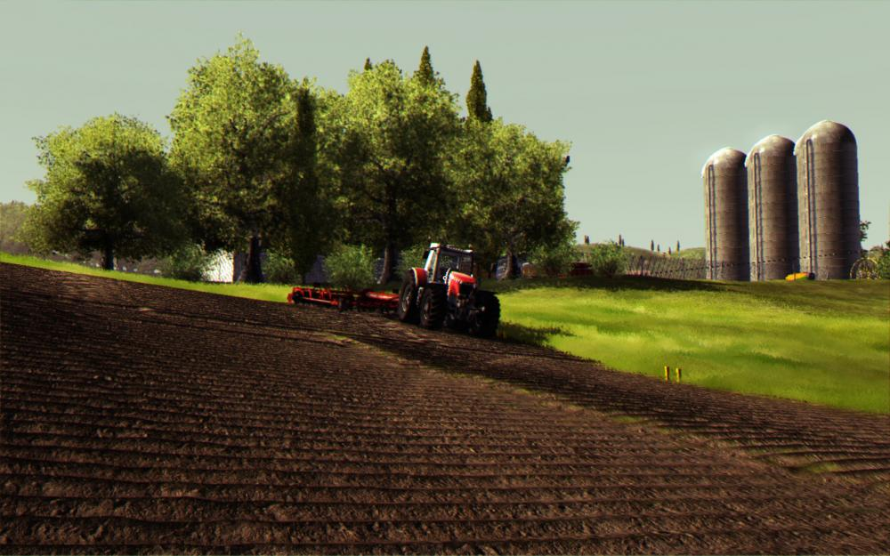 Agricultural Simulator 2013 Pc