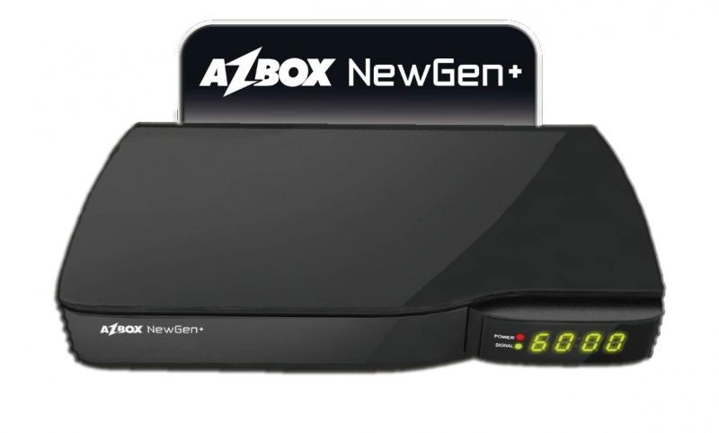 Como fazer funcionar seu AzBox NewGen