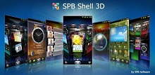 Free Download Aplikasi Android SPB Shell 3D APK Full Version