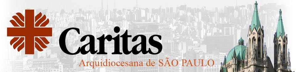 Caritas Arquidiocesana de São Paulo