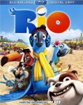 Rio Blu-ray Review