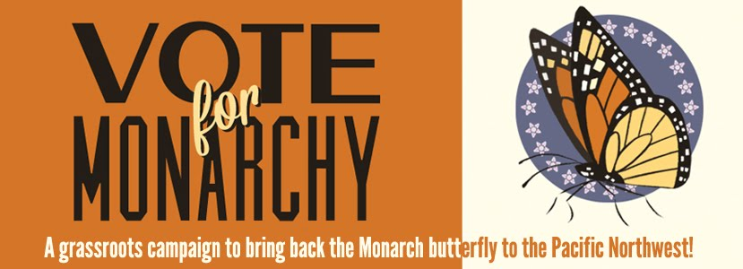 Vote For Monarchy!