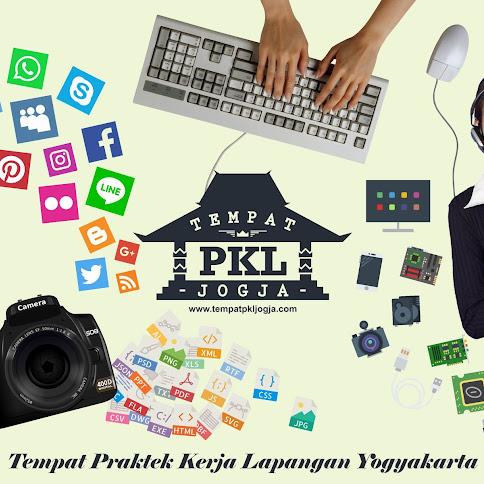 tempat pkl multimedia jogja