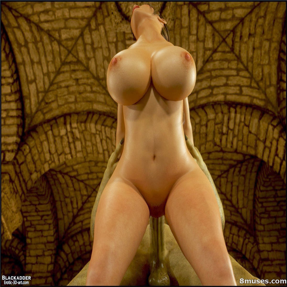 reallola_issue2_m002! 3DPornSets | Rise of the Guardians Part 1 Gisella
