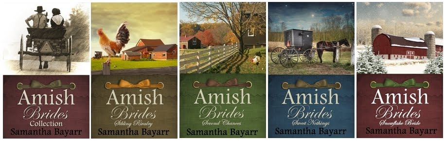 Amish Brides Collections