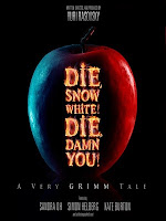 Cover of Die, Snow White! Die, Damn You! by Yuri Rasovsky