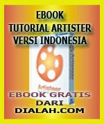 Download Tutorial Artister Versi Indonesia