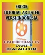 Download Tutorial Artister Versi Indonesia