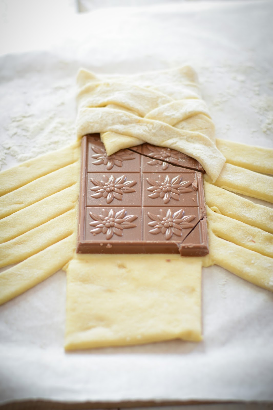 Chic chic chocolat tresse brioch e chocolat pistaches for 1 tablette de chocolat