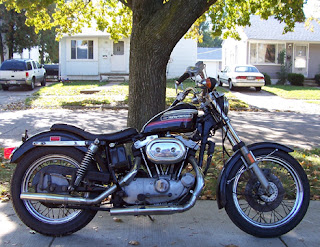 1974+Harley+Davidson+Ironhead+XLCH+Sportster harley davidson xl xlch 1973 1974 motorcycle electrical wiring 1974 harley davidson sportster wiring diagram at bayanpartner.co