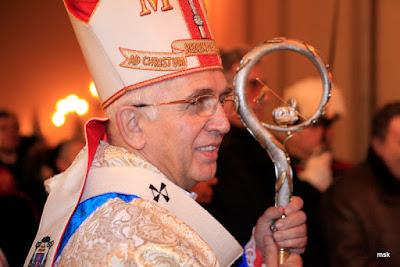 Wacław Depo biskup