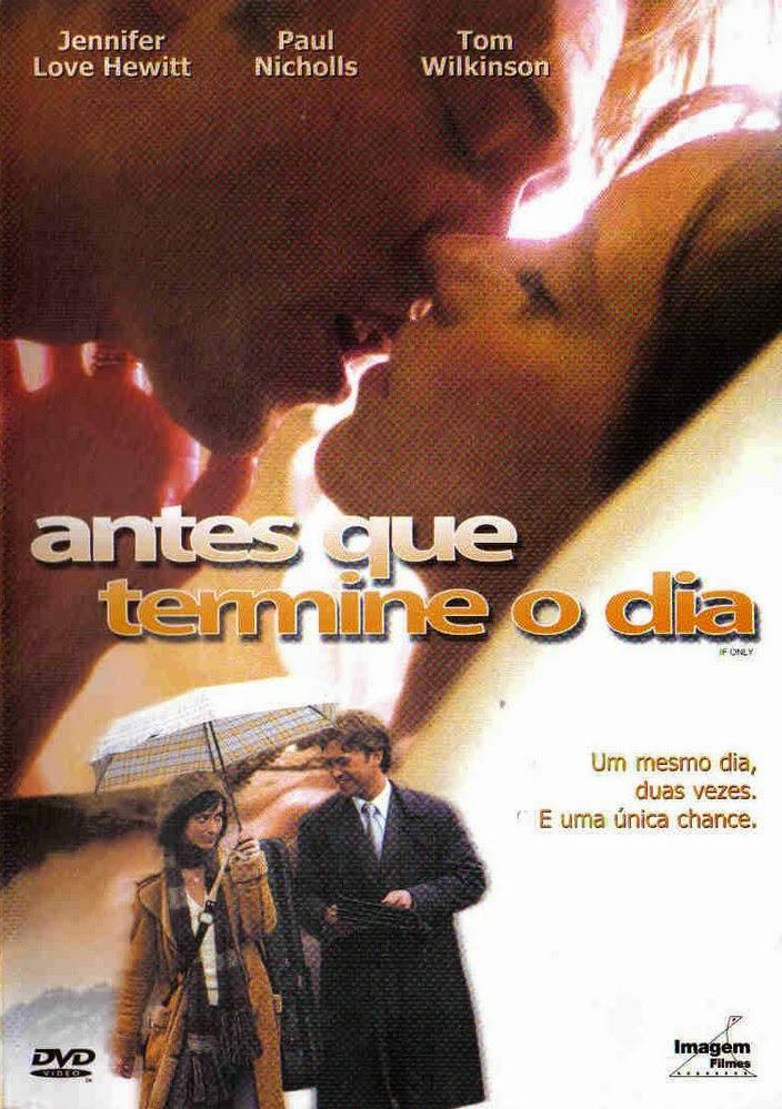 Antes que Termine o Dia – Dublado (2004)