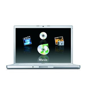 Apple MacBook Pro MA609LL/A 15