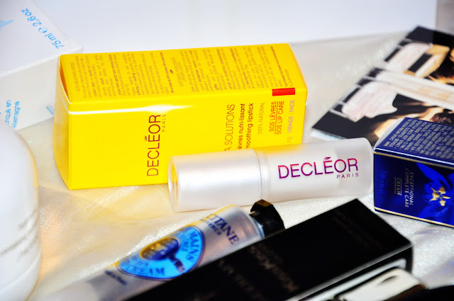 Decleor - Nutri-Smoothing Lipstick
