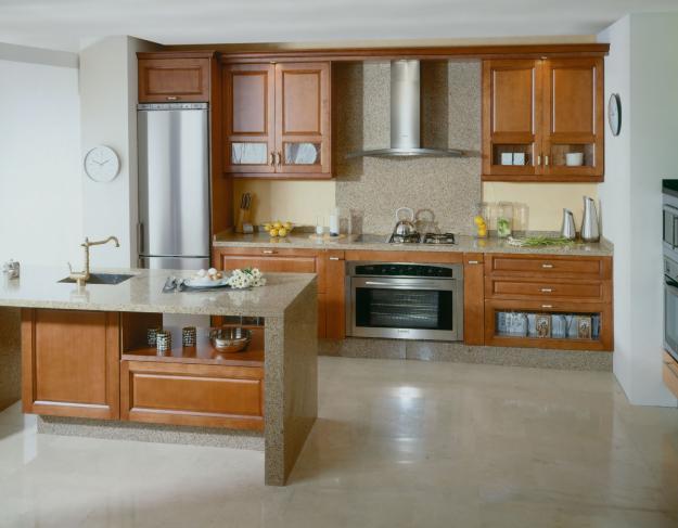 Dise os de cocinas empotradas imagui - Cocinas de disenos ...