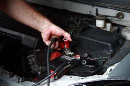 Panne batterie voiture symptome
