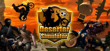 Deserter Simulator PC Game
