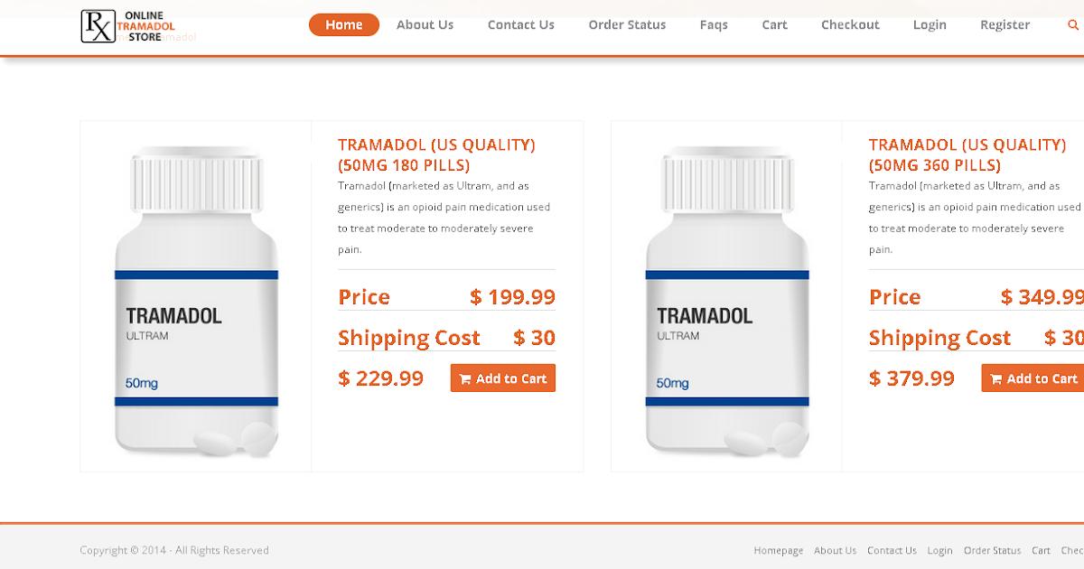 tramadol medication reviews
