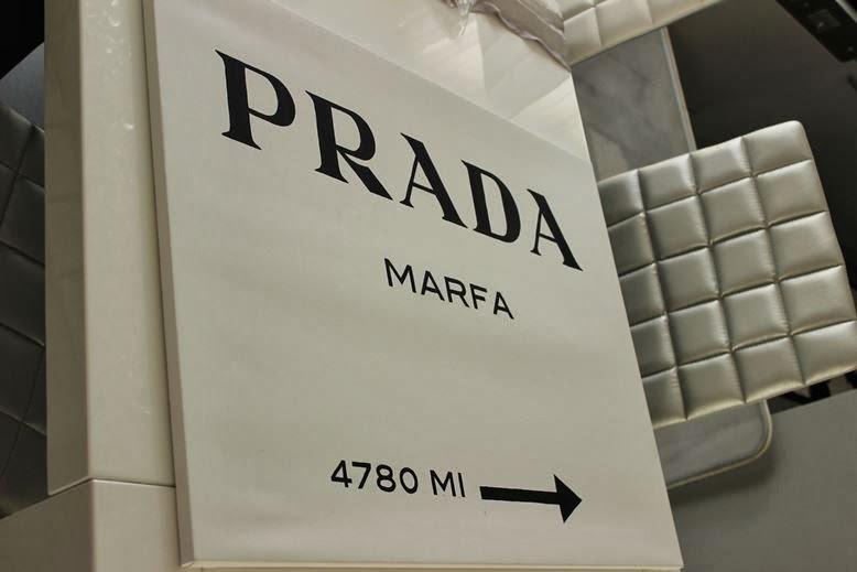 kayashionista fashion blog schweiz diy weekend project prada marfa. Black Bedroom Furniture Sets. Home Design Ideas