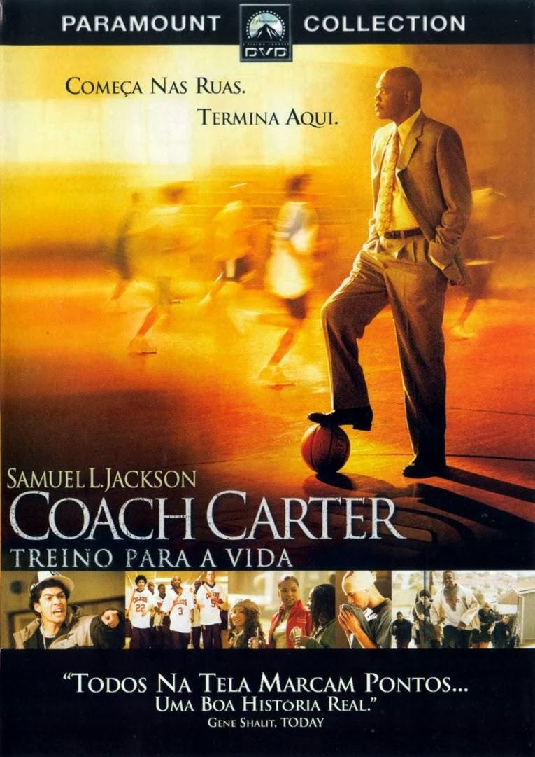 Coach Carter: Treino para a Vida – Dublado (2005)