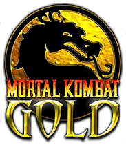 Site sobre mortal kombat gold