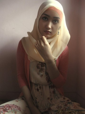 Foto Hot Jilbab Terbaru