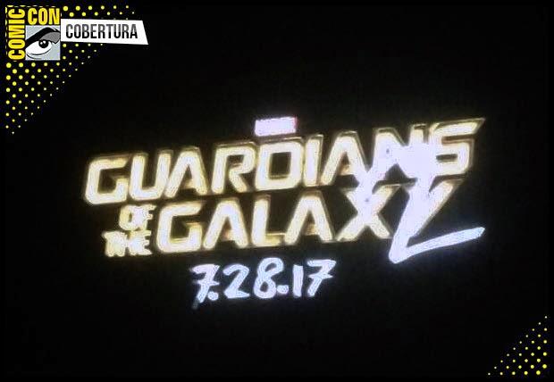 GUARDIANS OF THE GALAXY 2 CONFIRMADA PARA JULIO DEL 2017