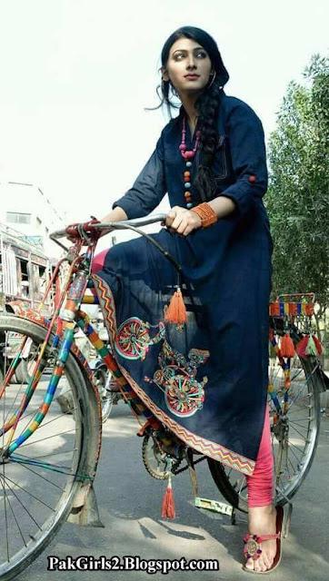 Beautiful Girls of Pakistan 2015 (8)