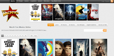 Online Movies Streaming