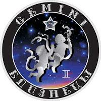 Ramalan Bintang Gemini Januari 2012