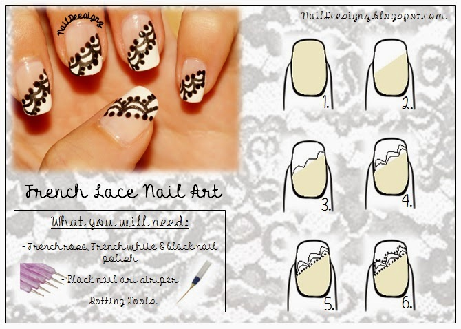 http://naildeesignz.blogspot.co.uk/2013/08/french-lace-nail-art.html