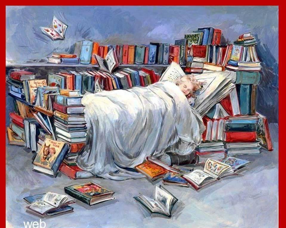 *Ler , ler sempre , ler tudo !!! *