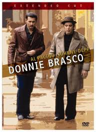 Ver Donnie Brasco Online