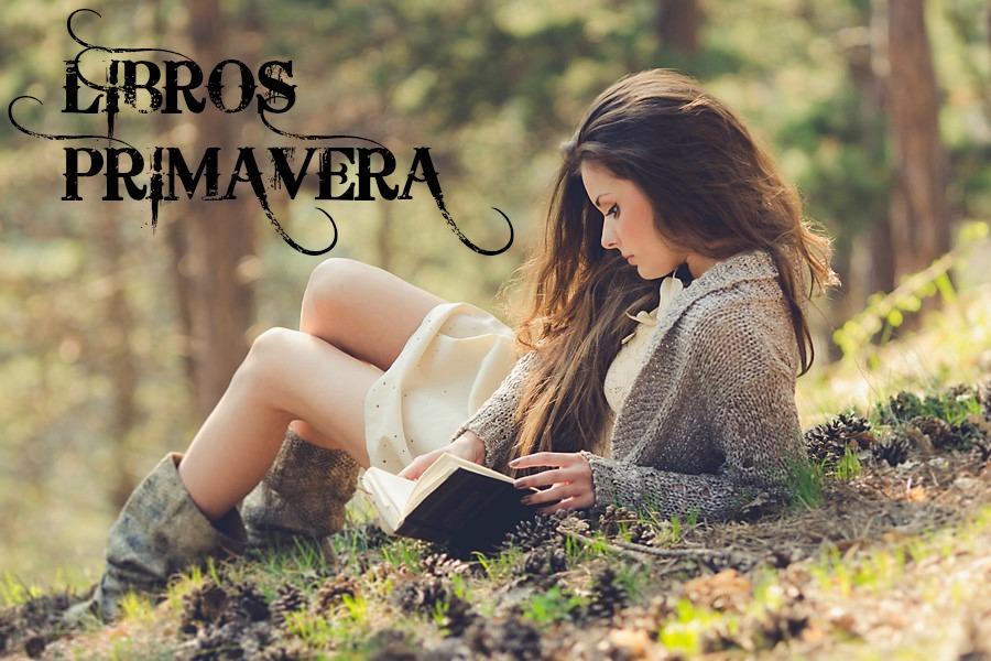 Libros Primavera
