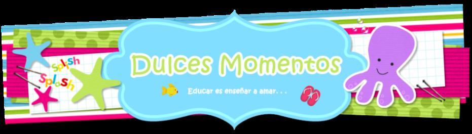 ★⊱✿«❤ Dulces Momentos ❤»✿⊰ ★