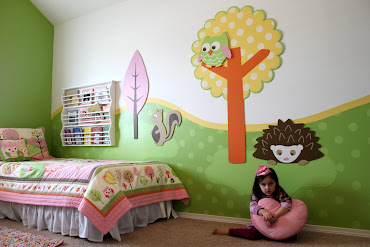 #22 Kidsroom Decoration Ideas
