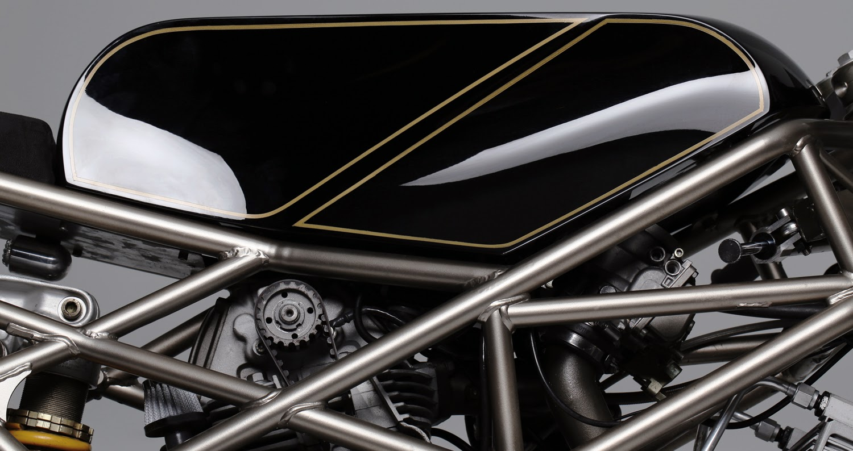 Custom Ducati 900 | Ducati 900 Custom | Custom Ducati | Ducati Custom | Custom Bikes