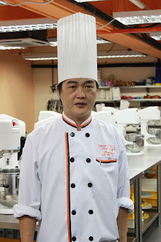 Principal (Deputy) , Chef Nick Tan