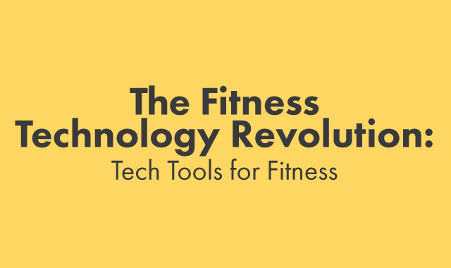 The Fitness Revolution The Next Generation of Workout Technology