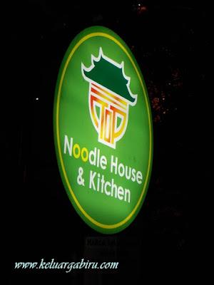 Noodle House & Kitchen Malang
