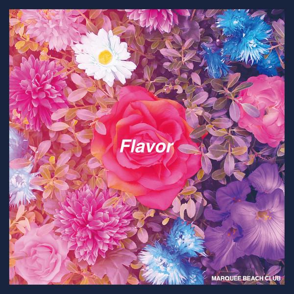 [Album] MARQUEE BEACH CLUB – Flavor (2016.08.10/MP3/RAR)