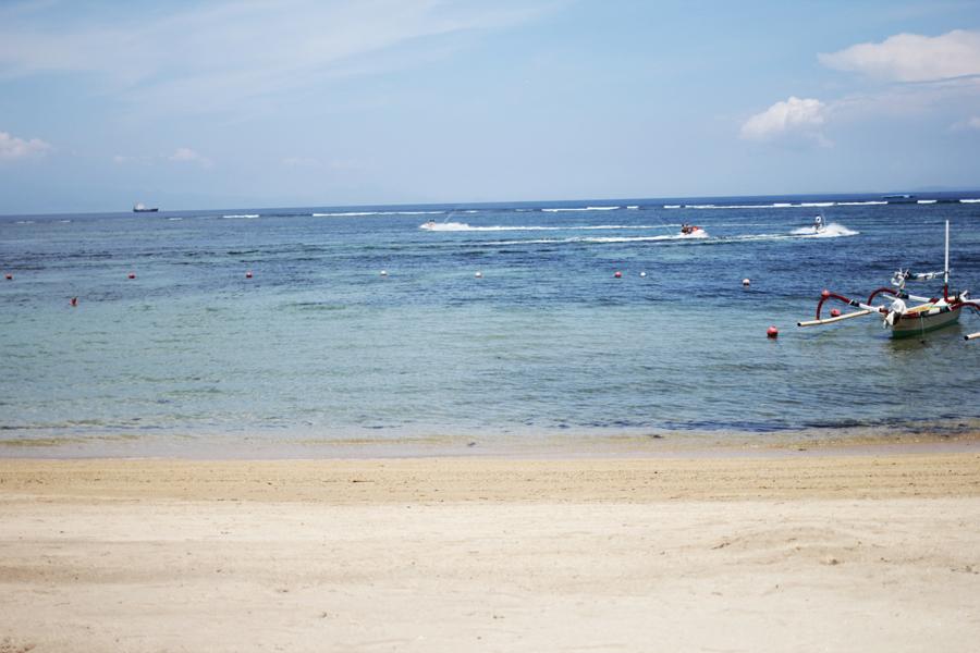 sol beach house benoa by melia strand