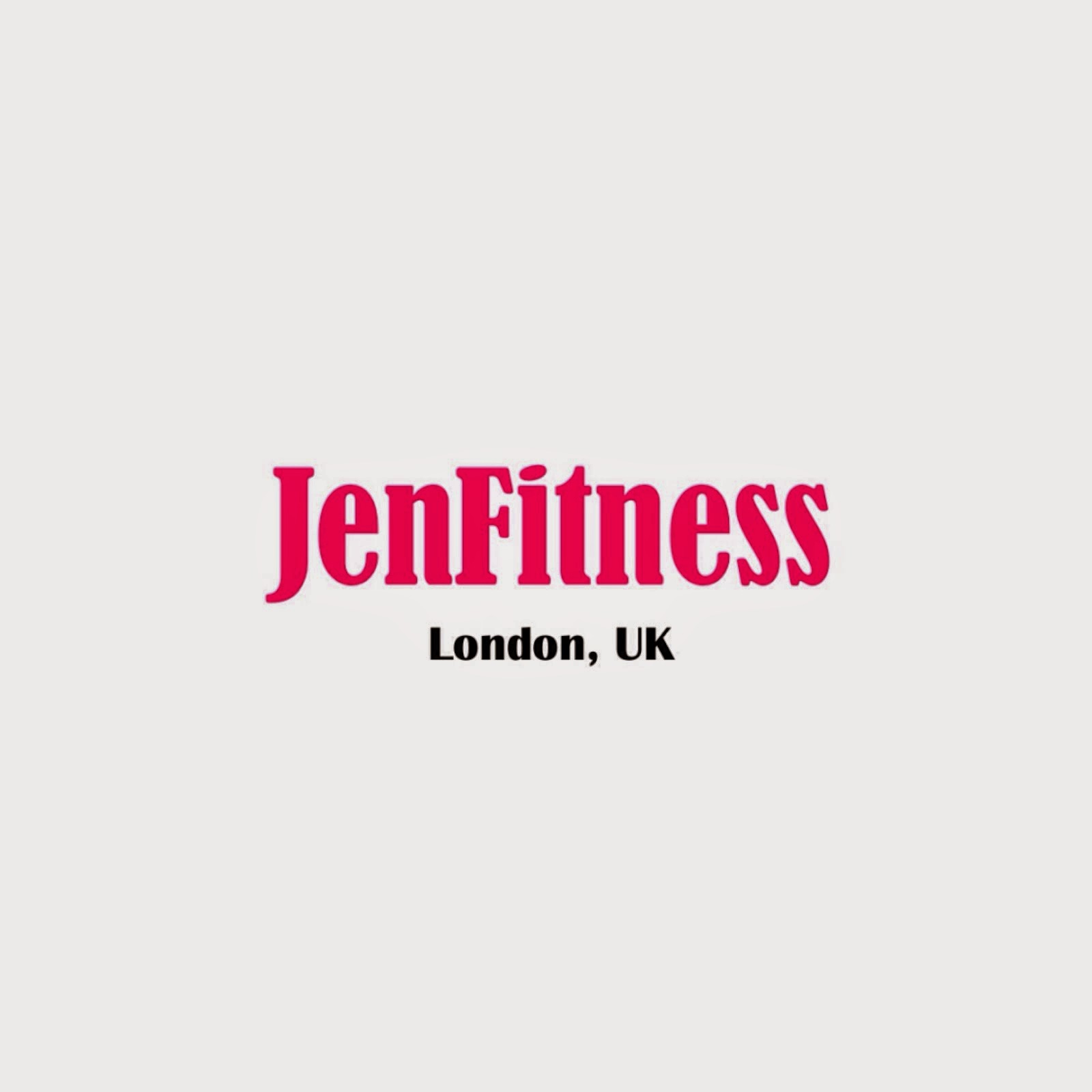 Personal Training in London. Online Training Also Available. Email Me!